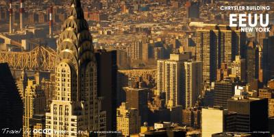 OCOA-TRAVEL-CHRYSLER-BUILDING-NEW YORK