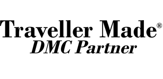 TRAVELLER MADE DMC PARTNER